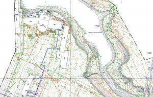 topografines nuotraukos